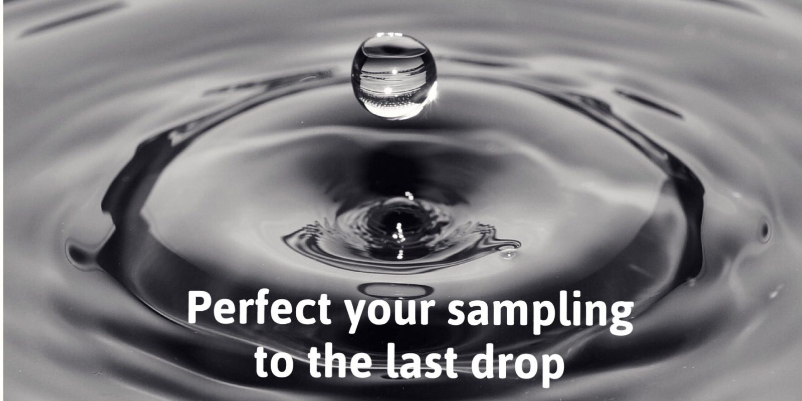 How to take the perfect oil sample? Lube oil sampling best practices.