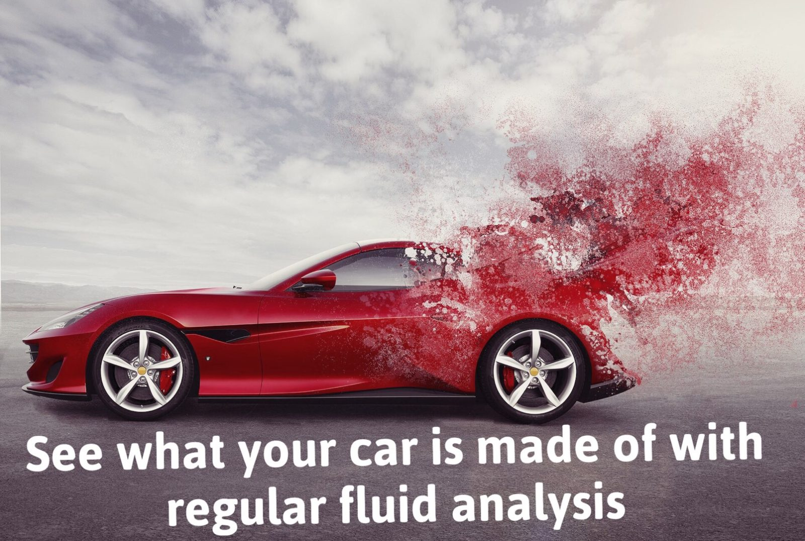 Why you should be sampling your vehicle / car oil, fuel and coolant?