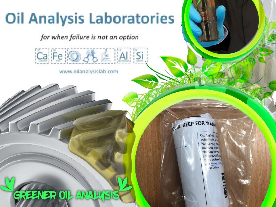 e8668573 7a3a 4507 b44d 42eef3a75ec7l0001 img 4436.png Learn used oil analysis sample testing, lubrication reliability maintenance, predictive lab diagnostics to reduce costs & boost profits.